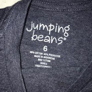Jumping Beans Shirts Tops